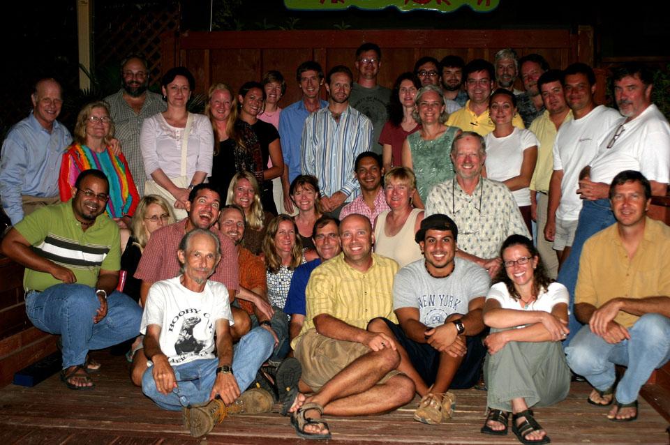 2006 ISG Mtg Puerto Rico